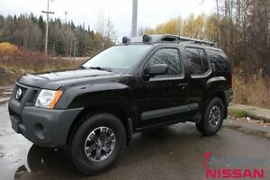 2015 Nissan Xterra NAV/Back Up Cam/Leather/Bluetooth/Heated Seat Prince George British Columbia image 6