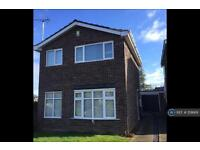 3 bedroom house in Dronfield Woodhouse, Dronfield, S18 (3 bed)