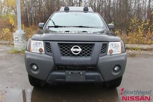 2015 Nissan Xterra NAV/Back Up Cam/Leather/Bluetooth/Heated Seat Prince George British Columbia image 4