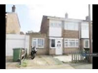 3 bedroom house in Spindles, Tilbury, RM18 (3 bed)