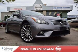 2012 Infiniti G37X Sport Coupe *Leather, Navigation, Rear view m
