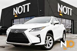 2016 Lexus RX 350 AWD, Backup Cam, MoonRoof