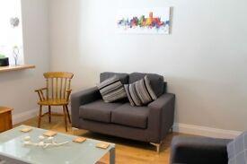 Durham Holiday Rental - comfortable 3 bedroom home, sleeps 5, with modern kitchen and bathroom.