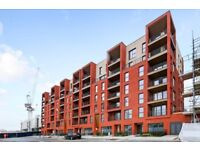 MOVE IN NOW BRAND NEW 1 BED TO RENT IN COLINDALE GARDENS BEAUFORT PARK WITH LARGE TERRACE