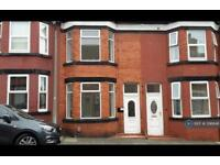 3 bedroom house in Onslow Road, Wirral, CH62 (3 bed)