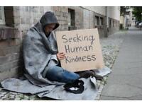 1 Bedroom Studio for the Homeless or Financial struggling