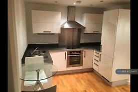 2 bedroom flat in Jordan Street, Deansgate, M15 (2 bed)