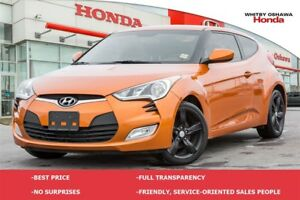 2015 Hyundai Veloster Base | Manual | As-Is