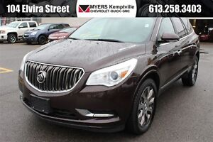 2016 Buick Enclave Leather AWD!