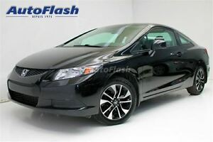 2013 Honda Civic EX Coupe * m5 * Toit-ouvrant/Sunroof* Bluetooth
