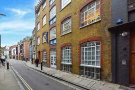 5 bedroom flat in 23 Middle st, London, EC1A