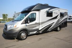 2018 Forest River Sunseeker 2390 2018.5 TS B Ford transit 24 pie
