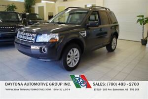 2013 Land Rover LR2 1 OWNER NO ACCIDENTS