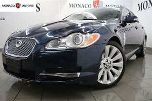 2009 Jaguar XF PREMIUM LUXURY PKG BLUETOOTH CAM SUNR LEATHER