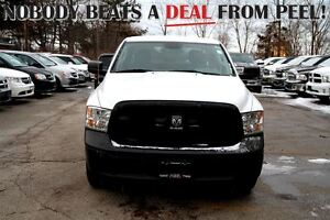 2014 Ram 1500 ST ECO DIESEL CERTIFIED & E-TESTED!**SPRING SPECIA