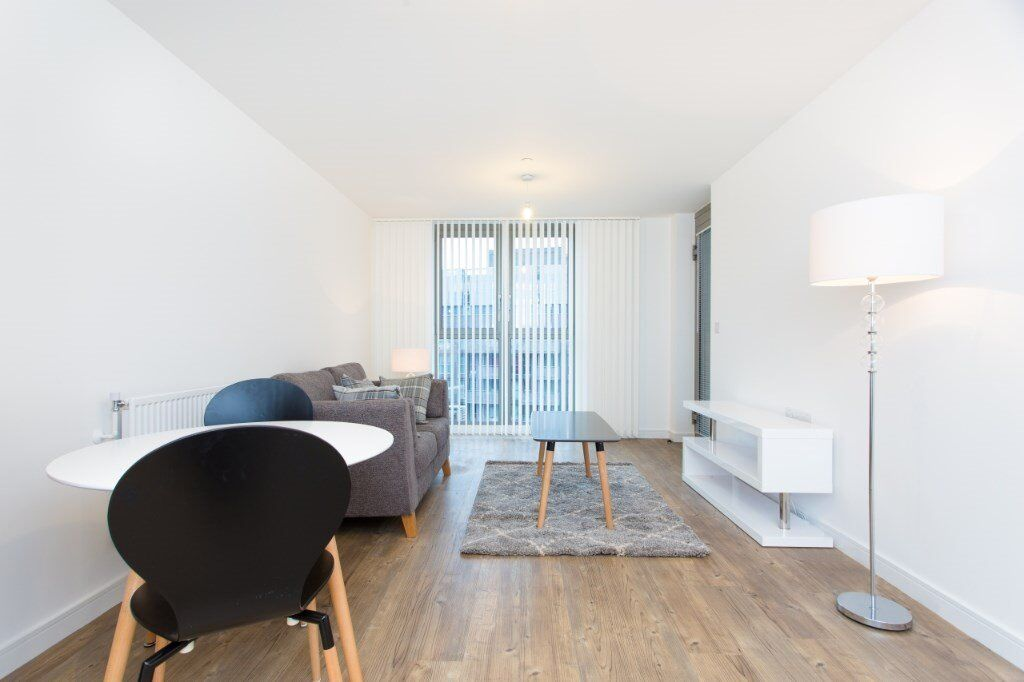 # Stunning 1 bed coming available in Roma Corte - close to Lewisham DLR - CALL NOW!!