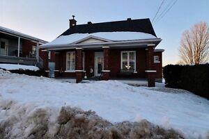 Maison à un étage et demi - à vendre - Nicolet - 11855459