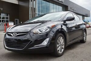 2016 Hyundai Elantra ONE OWNER / CLEAN CARPROOF / BACK-UP CAMERA