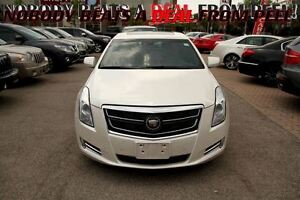 2014 Cadillac XTS TWIN TURBO V Sport Platinum CERTIFIED & E-TEST