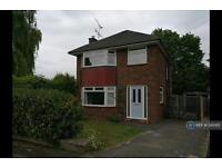3 bedroom house in Blunden Road, Farnborough , GU14 (3 bed)
