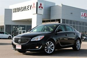 2015 Buick Regal Turbo/Leather/HeatedSeats/