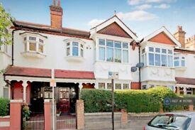 3 bedroom flat in Beverstone Road, London, SW2 (3 bed) (#1110181)