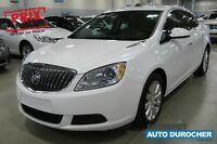 2014 Buick Verano 4 Cyl.(air clim.,group. élect.,cruise,mags, co