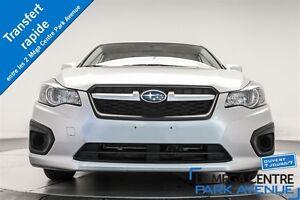 2013 Subaru Impreza 2.0i * A/C, CRUISE CONTROL
