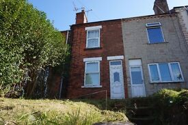 3 BEDROOM HOUSE TO RENT   SHIREBROOK   MAIN STREET   NEWLY REFURBISHED   NEAR SPORTS DIRECT