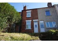3 BEDROOM HOUSE TO RENT | SHIREBROOK | MAIN STREET | NEWLY REFURBISHED | NEAR SPORTS DIRECT
