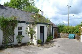 Property or Building Site or Small Holding Wanted Swatragh Area