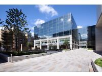 Private & Co working Space To Rent - Thomas More Square, St Katharine Docks, E1W -Flexible Office