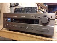 Yamaha RX-V630 RDS 6.1 Home Cinema Receiver