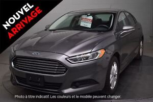 2013 Ford Fusion SE ECOBOOST A\C MAGS SIEGES CHAUFFANTS