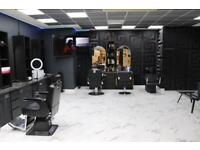 Barber chair to rent in Luxurious Barking Saloon - Station Location