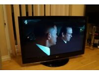 LG 42LH3000 42 inch Full HD TV with remote