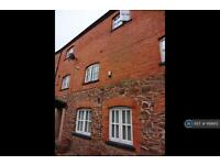 2 bedroom house in Janes Court, Tiverton, EX16 (2 bed)