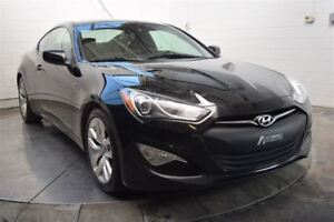2013 Hyundai Coupe Genesis COUP? 2.0T AC MAGS