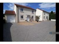 4 bedroom house in Paulton Road, Radstock, BA3 (4 bed)