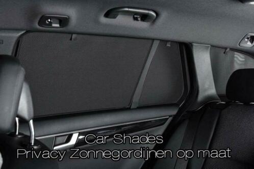 Car Shades set | Dodge Caliber 2007- | Privacy & Zonwering
