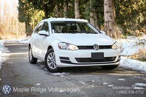 2015 Volkswagen Golf 1.8