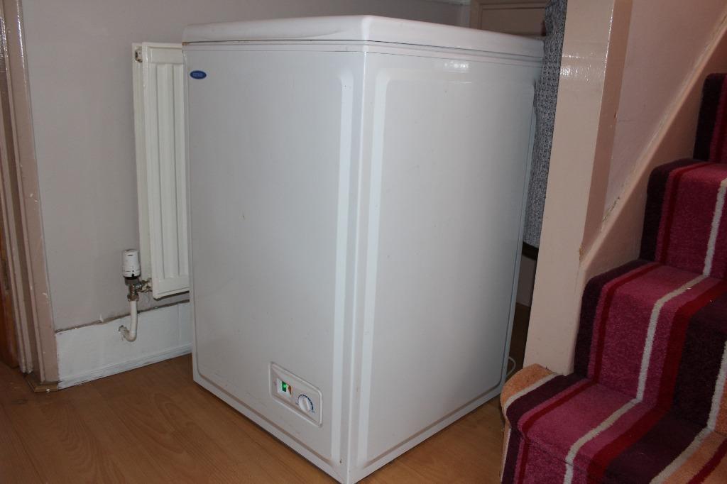 Icetech Freezer For Sale In Norwich Norfolk Gumtree