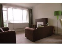 Spacious 2 bedroom ground floor flat in Putney, short walk to rail station!