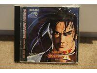 samurai shodown II for console SNK neo geo CD