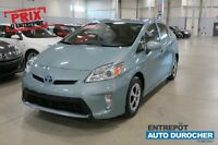 2012 Toyota Prius (Air Clim., Groupe Élect., Cruise, Mags, Comm.