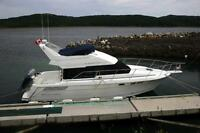 36' Motor Yacht For Sale