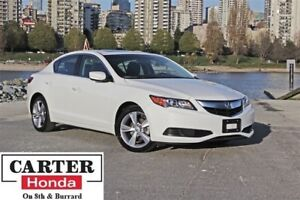 2014 Acura ILX Base *Local *Extra low Kms *No Accidents