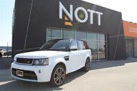 2012 Land Rover Range Rover Sport HSE GT Limited Edition, AWD, L