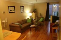 BACHELOR UNIT AVAILABLE NOW OR LATER-CENTRAL HFX.