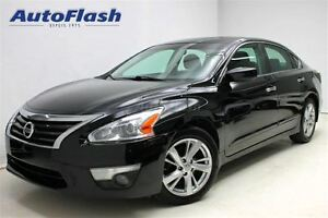 2015 Nissan Altima SV 2.5L * Toit-Ouvrant/Sunroof * Bluetooth *